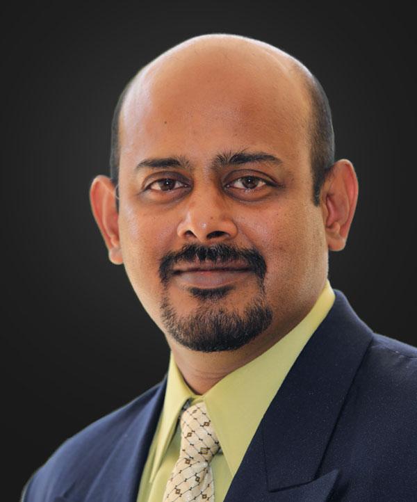 Dr. Vijay Reddy